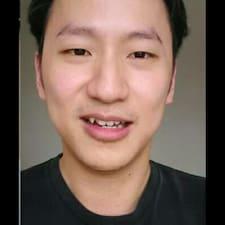 Kee Chin Pang Brugerprofil