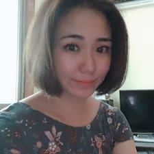 Profil Pengguna 美丽