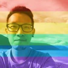 Profil utilisateur de Danieo