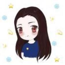 Nutzerprofil von 熙茜