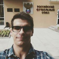 Ilya Brugerprofil