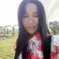 Profil utilisateur de 菊婵