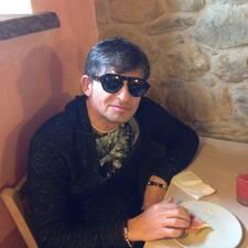 Alessio User Profile