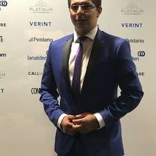 Juan Valentin - Profil Użytkownika