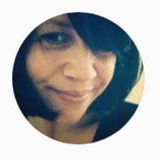 Profil utilisateur de Mella