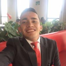 Profil utilisateur de Juan Sebastian