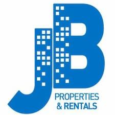 JB Properties Brugerprofil