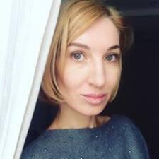 Tatyana的用戶個人資料