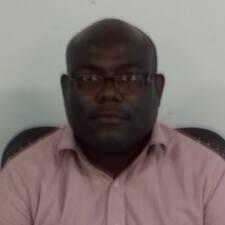 Olu User Profile