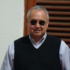 Julio Enrique Brugerprofil