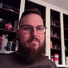 Profil Pengguna Jake