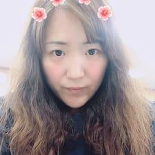 Kimin User Profile