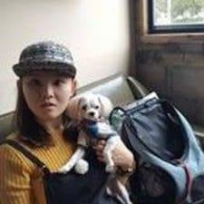 Jinyoung Kullanıcı Profili