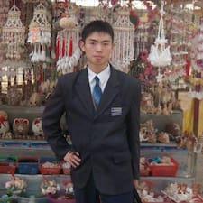 Nutzerprofil von 南飞