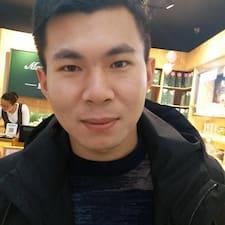 群 felhasználói profilja