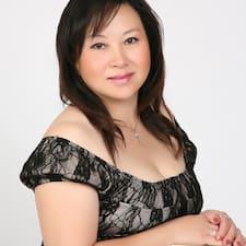 Profil korisnika May Chou