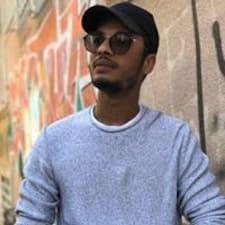 Abdelghani User Profile