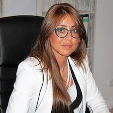 Benedetta Brugerprofil