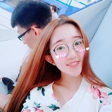 Profil utilisateur de 李晓琳