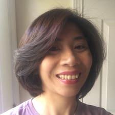 Profil korisnika Huong