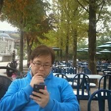 Profil korisnika Seowoo