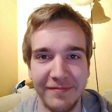 Andreas Lote User Profile