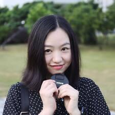 江梅 User Profile