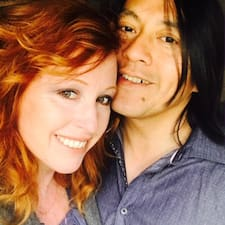 David And Amy User Profile