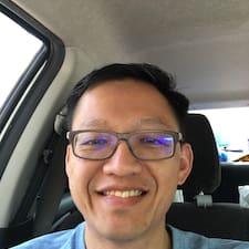 Profil korisnika Wei Heng