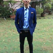 Shaun Kingsley User Profile