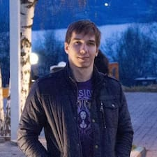 Андрей님의 사용자 프로필
