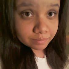 Profil utilisateur de Naseena