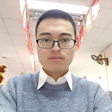Perfil do utilizador de 全玲
