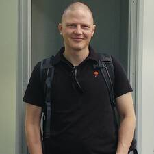 Profil utilisateur de Jan Erik