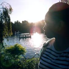 Caryl Vin felhasználói profilja