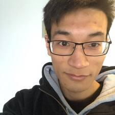 Profil Pengguna 晓辉