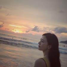 Profil korisnika 晓玲