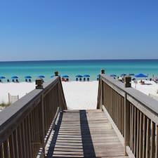 Profil korisnika Destin Beach