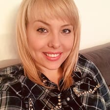 Melanie - Profil Użytkownika