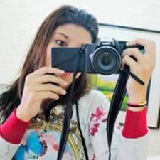 Anita User Profile