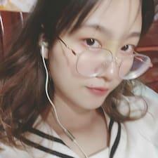 茵 User Profile