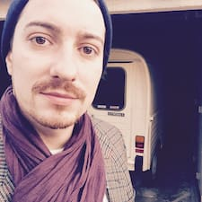 Perfil de usuario de Benoît