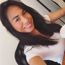 Profil utilisateur de Veejay