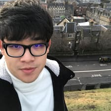 Wenjie User Profile