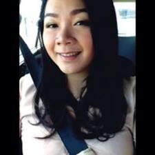 Profil Pengguna Regina Mariz