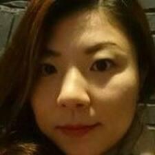 Profil korisnika Jennie Yan