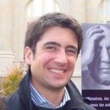 Giacomini - Uživatelský profil