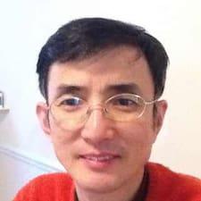 Daxin的用戶個人資料