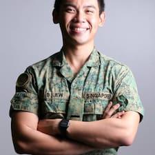 Jian Bin - Uživatelský profil
