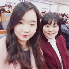 Perfil de usuario de 여주